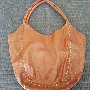 Linda Pelle leather bag